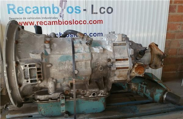 SCANIA Caja Cambios Manual GA 776 gearbox for SCANIA truck