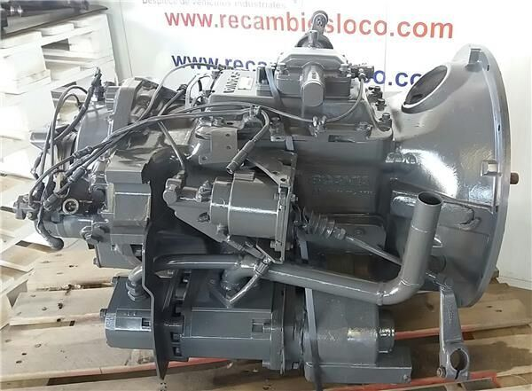 SCANIA GR 801 gearbox for SCANIA truck