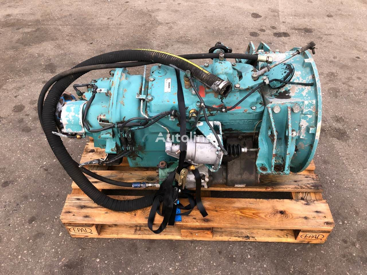 SCANIA GR 871 gearbox for truck