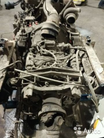 SCANIA GR801 gearbox for bus