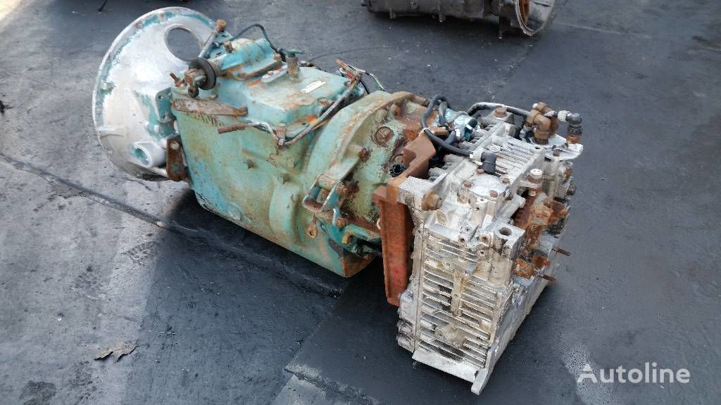 SCANIA GR871 Retarder gearbox for SCANIA GR871 Retarder truck