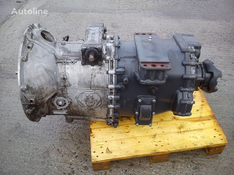 SCANIA GR905 gearbox for SCANIA SERIE  R truck