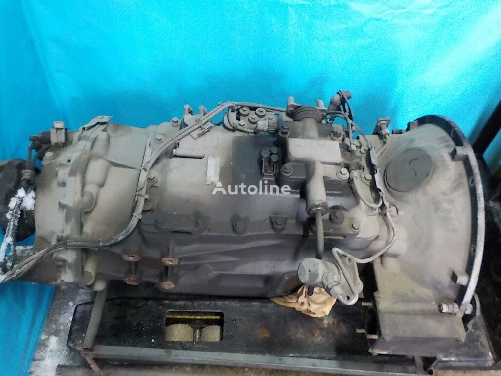 SCANIA GRS890 gearbox for SCANIA truck
