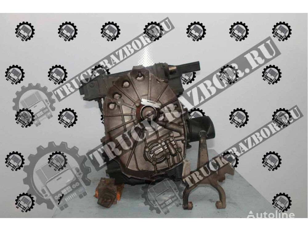 SCANIA GRS895 (1200431) gearbox for tractor unit