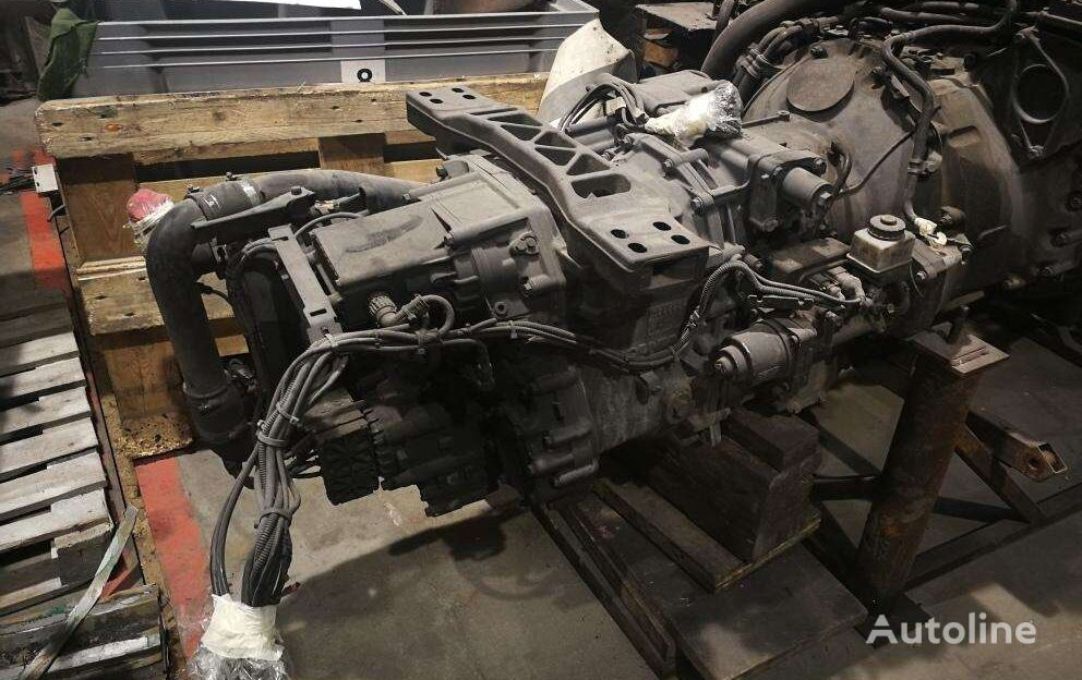 SCANIA GRS895R gearbox for SCANIA R tractor unit