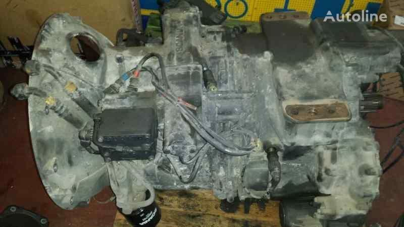 SCANIA GRS895R CON RETARDER gearbox for SCANIA truck