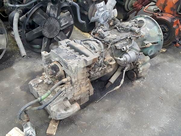SCANIA GRS900 gearbox for truck