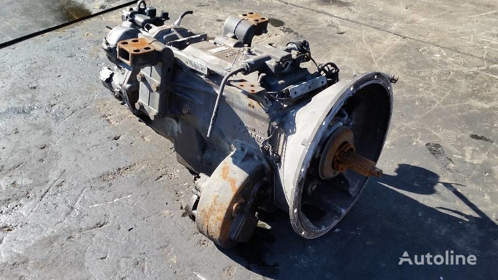 gearbox for SCANIA GRS900 INTARDER truck