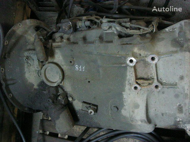 SCANIA GRS900R gearbox for SCANIA truck
