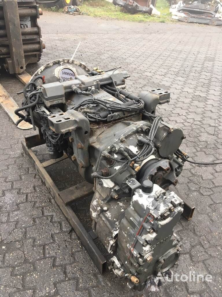 SCANIA GRS900/R OPTICRUISE (4 SERIE / R SERIE) gearbox for tractor unit