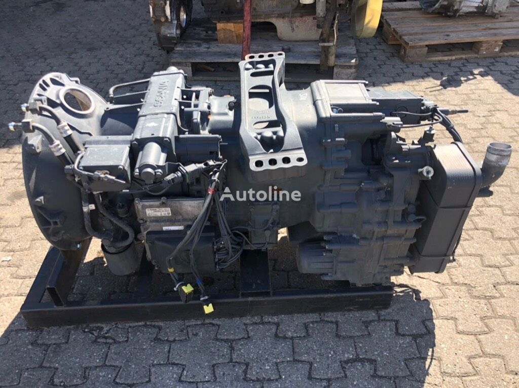 SCANIA GRS905/R OPC TMS P/N: 2475808 gearbox for truck