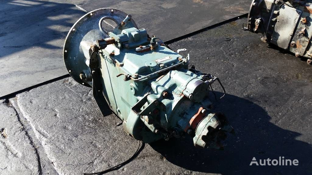 gearbox for SCANIA GS771 truck