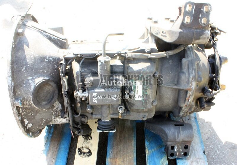 SCANIA Gearbox gearbox for SCANIA 4-series 94/114/124/144/164 (1995-2004) truck