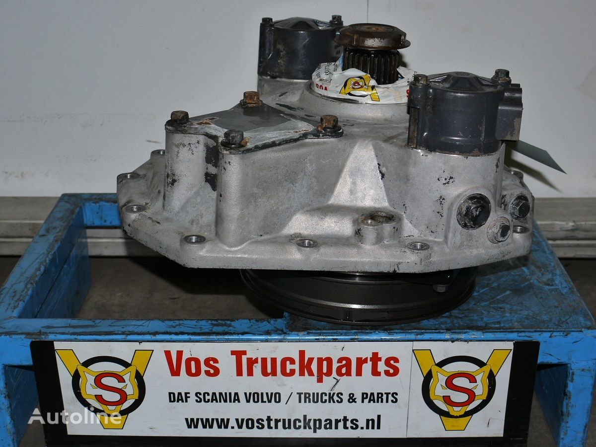 gearbox for SCANIA PLAN. DEEL GR(S) tractor unit
