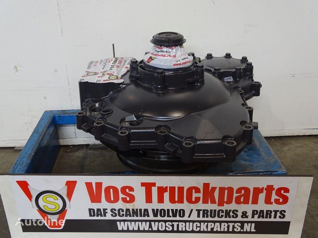 SCANIA PLAN. DEEL GR(S) NT gearbox for truck