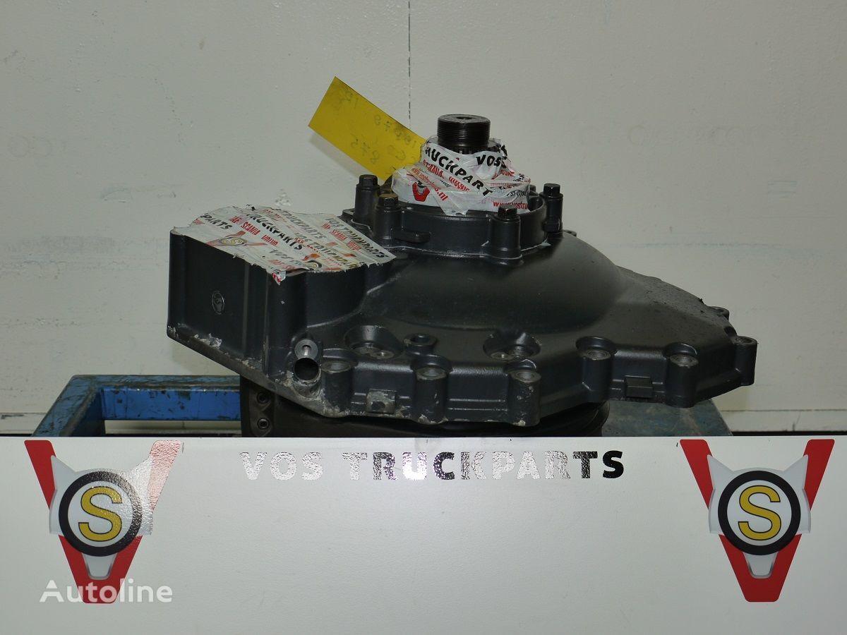 SCANIA PLAN. DEEL GR(S) NT gearbox for SCANIA truck