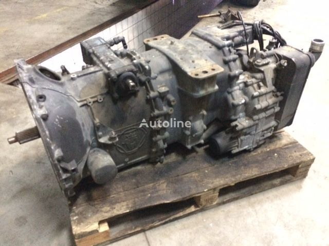 SCANIA R GR905R gearbox for SCANIA R tractor unit