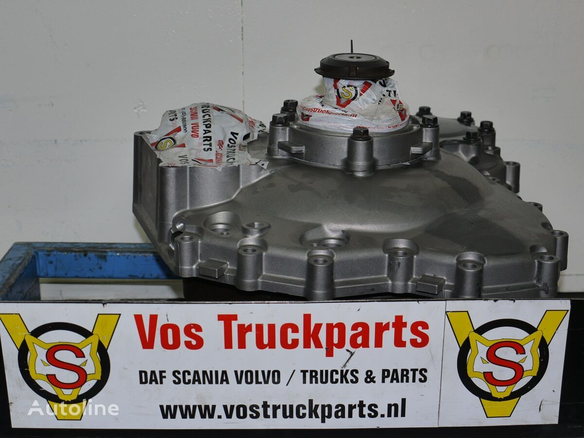 SCANIA S2292450UP gearbox for truck
