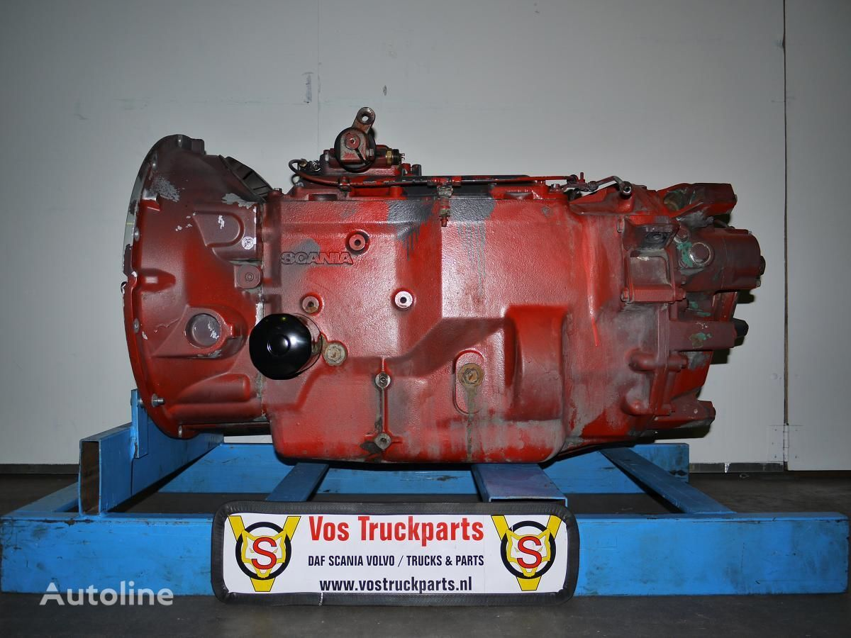 SCANIA SC-3 GR-900 gearbox for SCANIA SC-3 GR-900 tractor unit