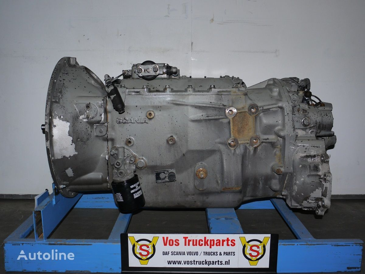 gearbox for SCANIA SC-4 GR-900 R tractor unit
