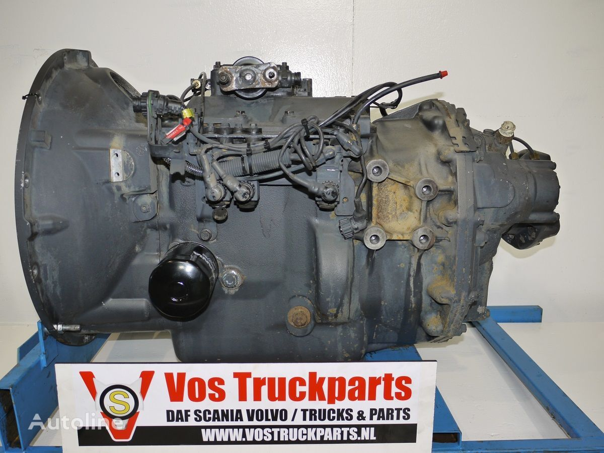 SCANIA SC-P GR-801 gearbox for truck