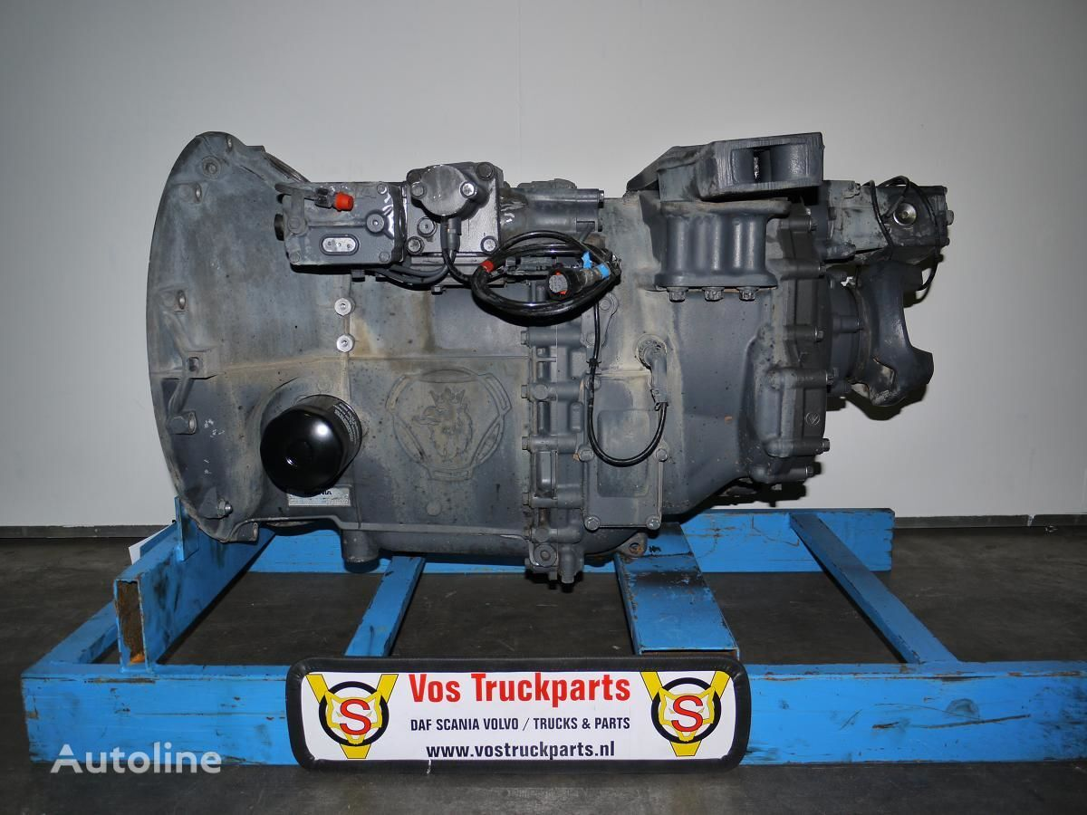 SCANIA SC-R GRS-895 O gearbox for SCANIA SC-R GRS-895 O tractor unit