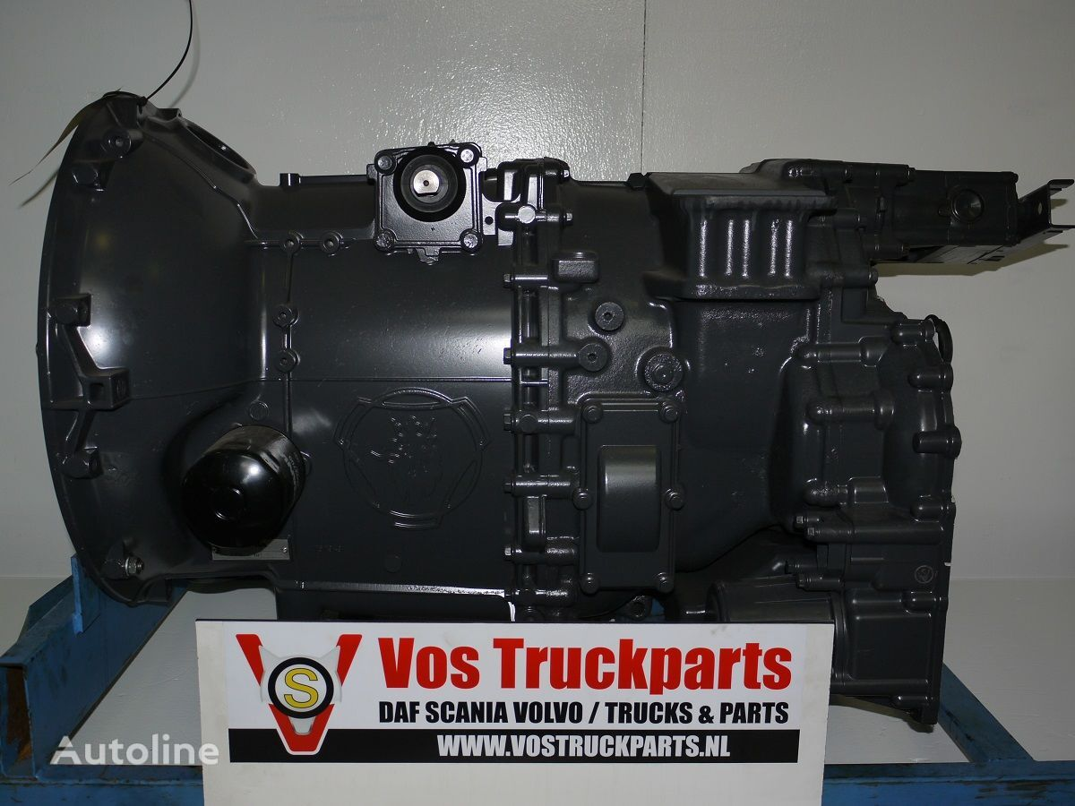 gearbox for SCANIA SC-R GRS-895 R truck
