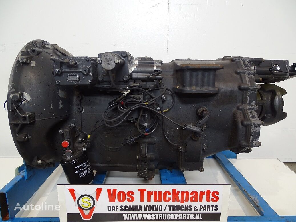 SCANIA SC-R GRSO-925 O gearbox for truck