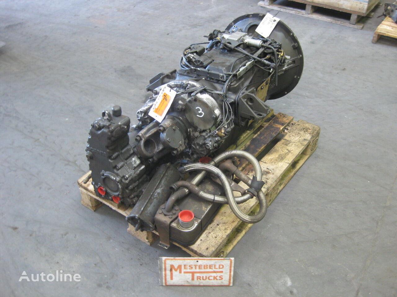 SCANIA Versn bak GRS gearbox for SCANIA 890 R Mechanisch truck