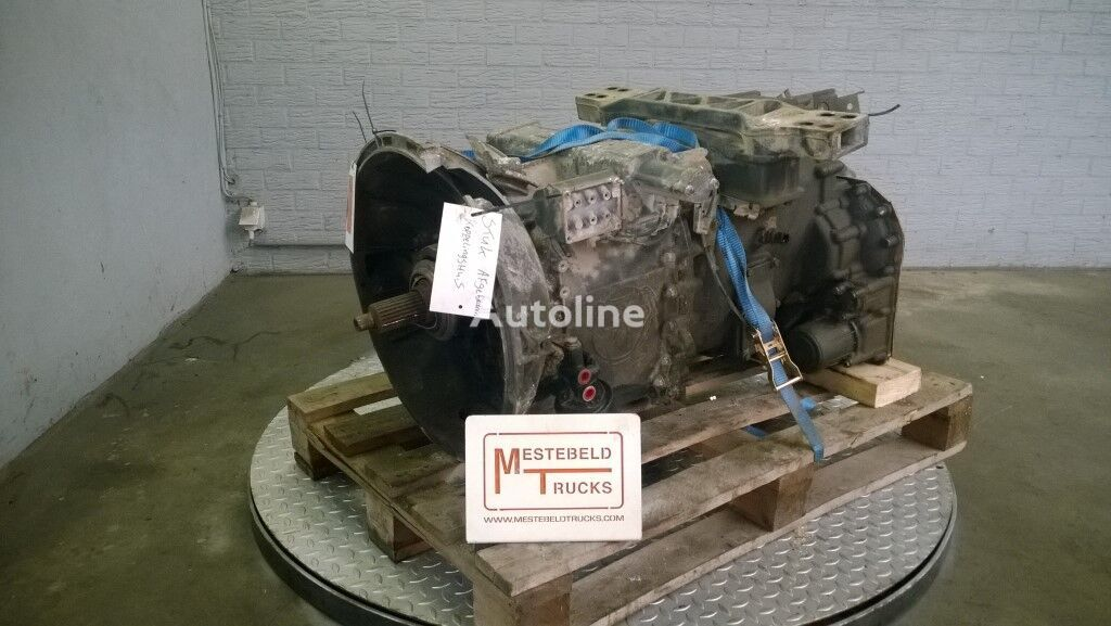SCANIA Versnellingsbak GRS905 gearbox for SCANIA R500 truck