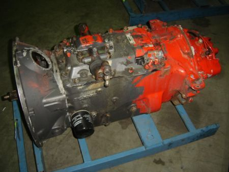 SCANIA Z SC-3 GRS-900 E gearbox for truck