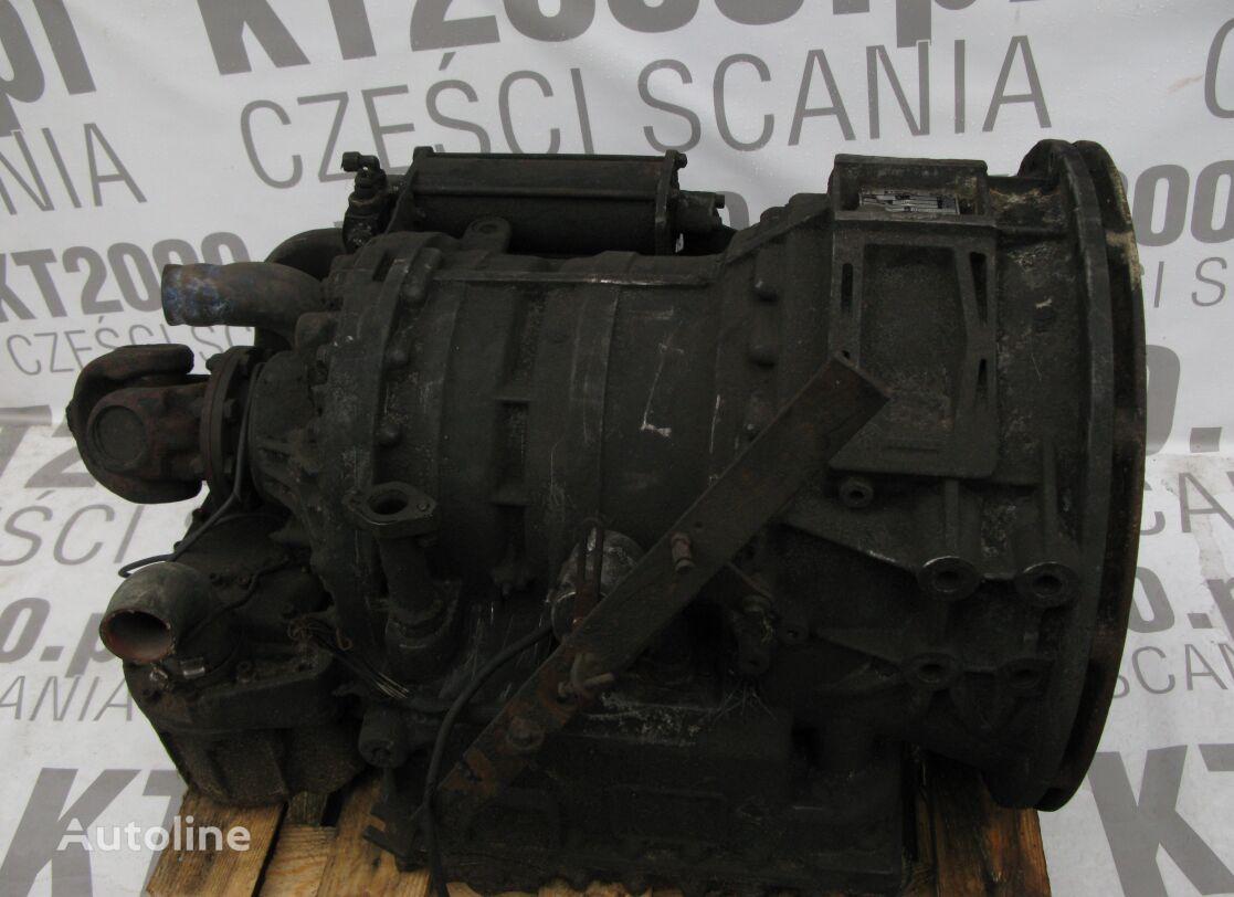SCANIA ZF gearbox for SCANIA IRIZAR Neoplan bus