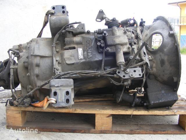 SCANIA převodovka GR 900 /GRS900 gearbox for SCANIA převodovka GR 900 /GRS900 truck