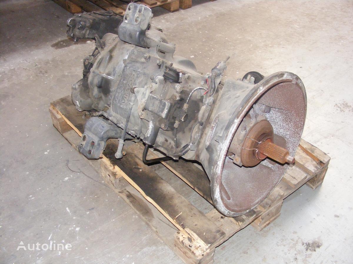 gearbox for SCANIA převodovka GR 900 r truck