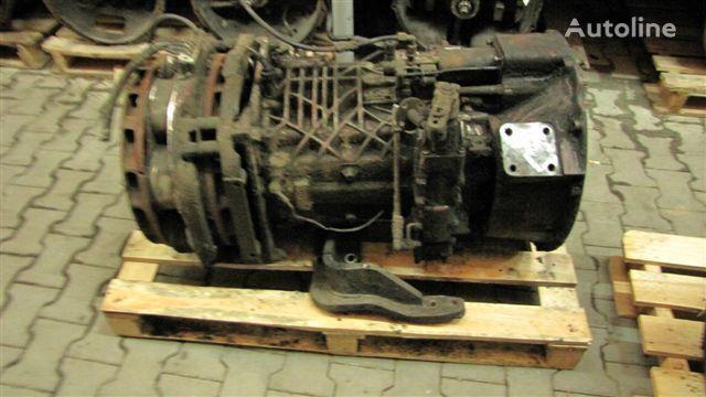 Skrzynia biegów S6-85 gearbox for SETRA bus