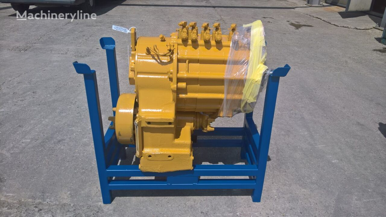 TRANSMISSION REBUILT WITH GENUINE PARTS gearbox for CATERPILLAR 950H   wheel loader