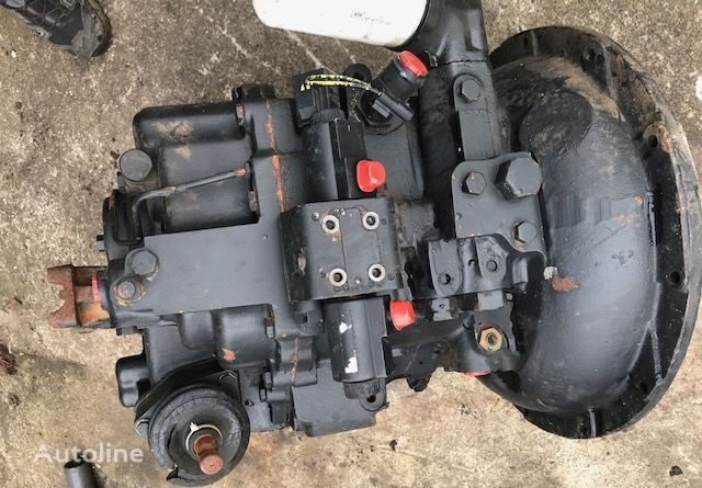 Turner Com-t4-2029 gearbox for automobile