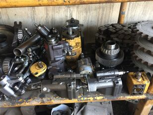 USED CAT 963B 963C CRAWLER LOADER TRANSMISSION REDUCTION PARTS