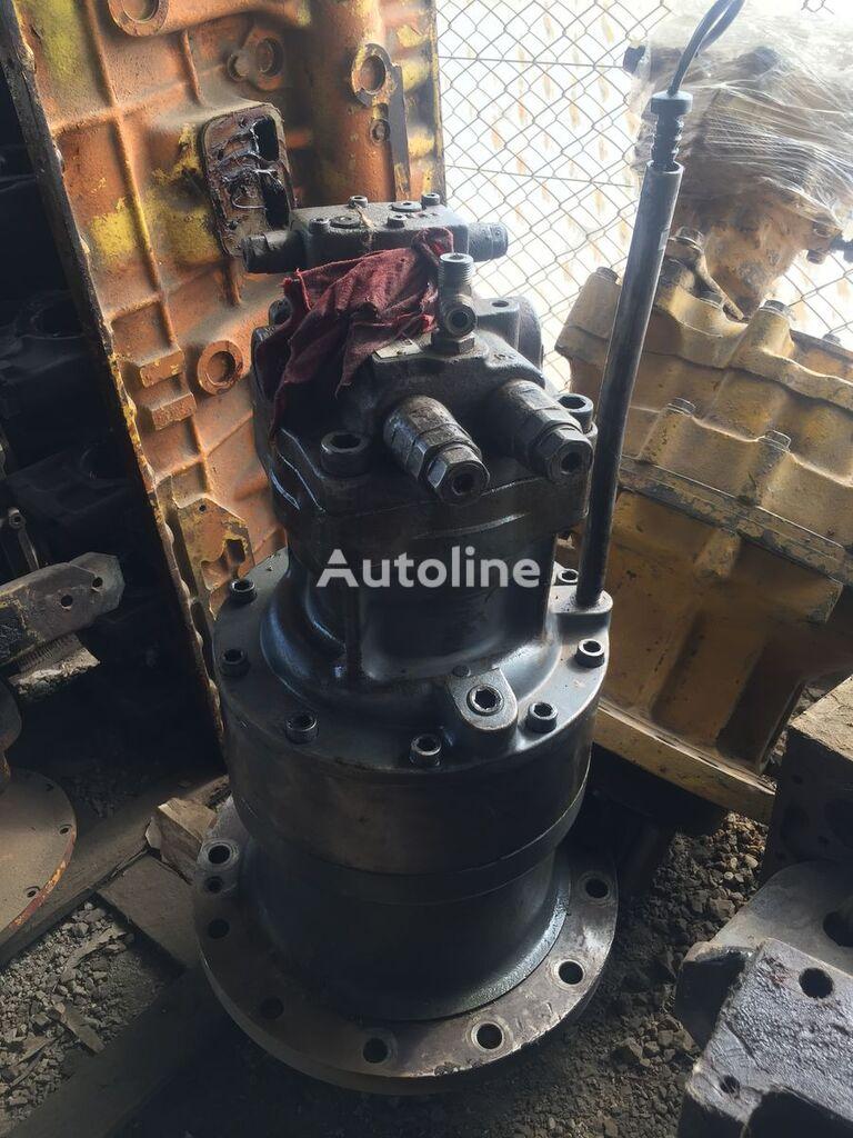 USED NEW HOLLAND E215 E195 E175 FIAT-KOBELCO E215 E195 E175W EXC gearbox for NEW HOLLAND E 215 / E 195 / E 175 / E 175W excavator