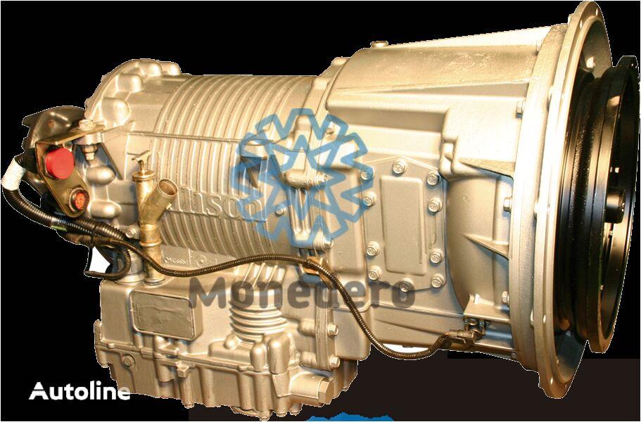 Allison gearbox for VARIOS MODELOS truck