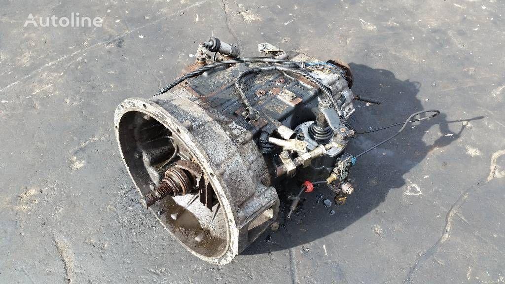 gearbox for VOLKSWAGEN MAN van