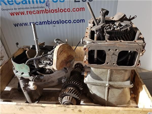 VOLVO gearbox for VOLVO truck