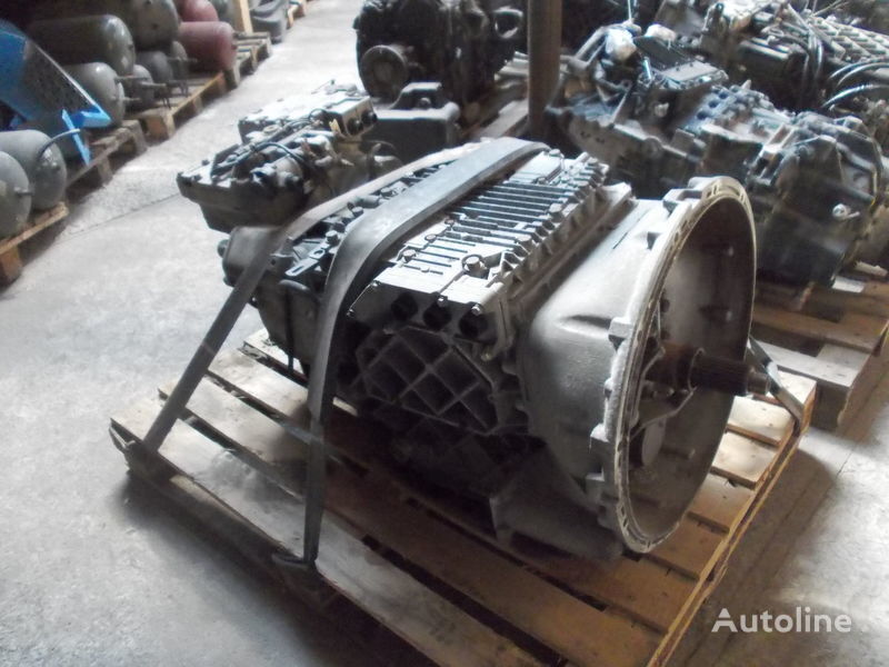 Volvo vt2412b gearbox for VOLVO tractor unit