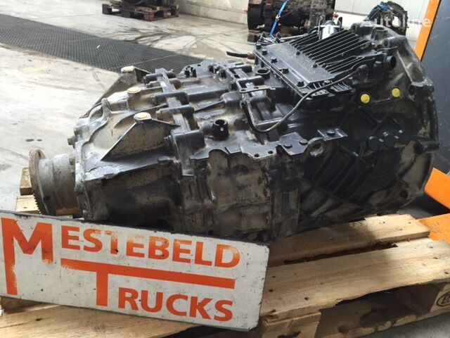 VOLVO 12 AS 2301 OD gearbox for MAN  TGA truck