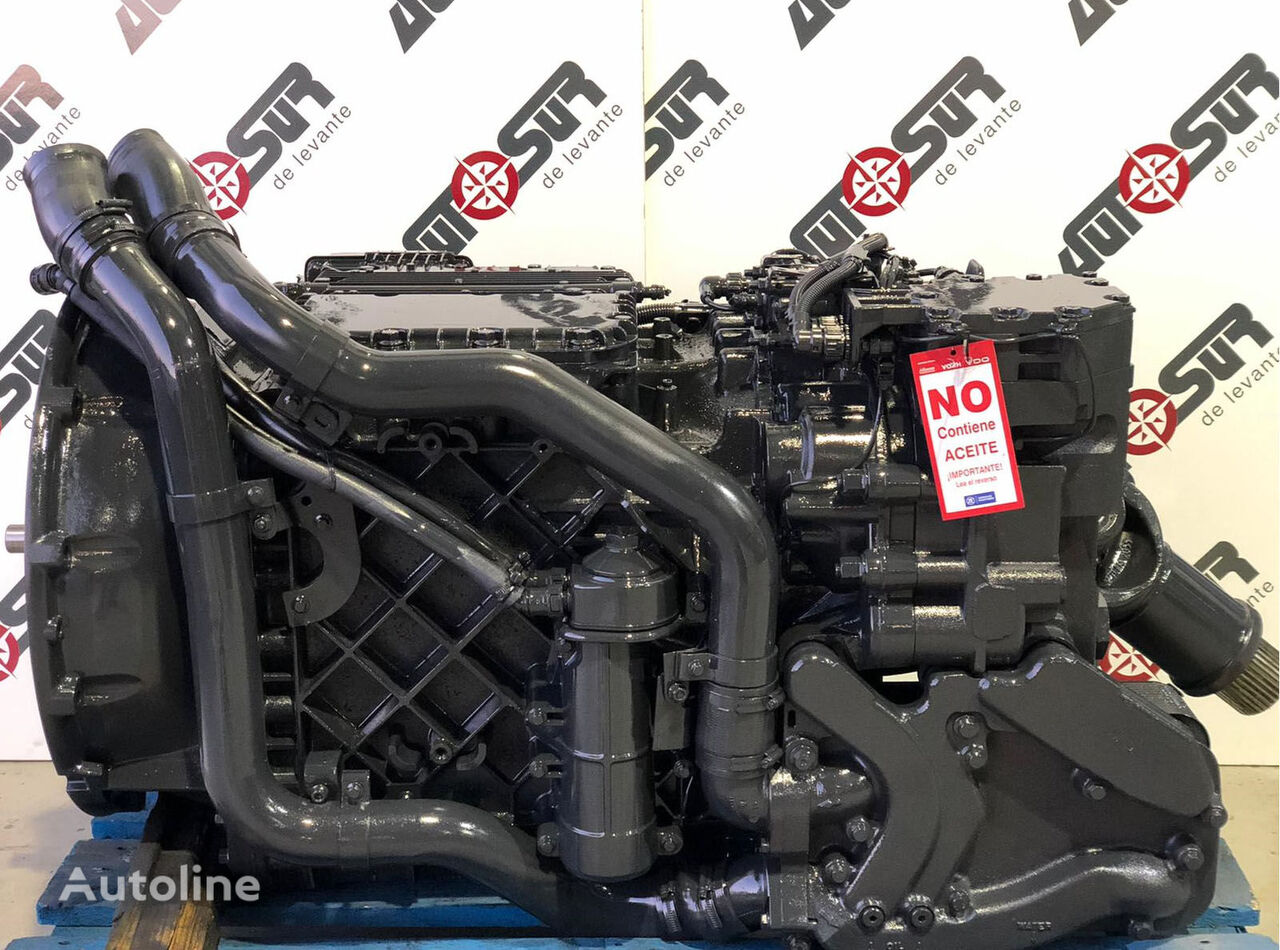 VOLVO 3190584 (AT2412D) gearbox for truck
