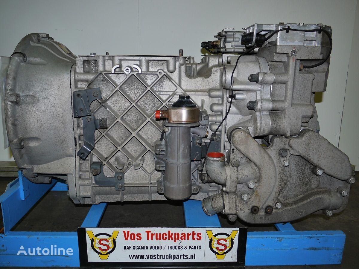 VOLVO 6 MAANDEN (OMRUIL) gearbox for VOLVO 6 MAANDEN (OMRUIL) tractor unit
