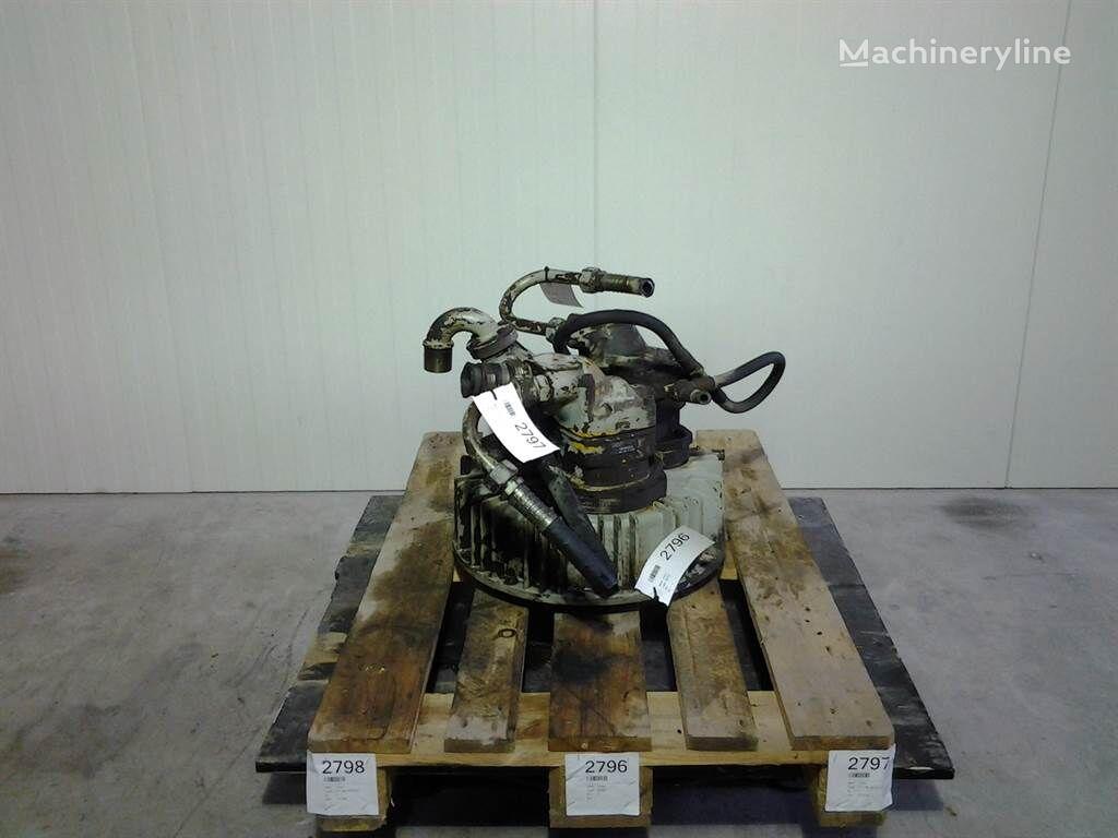 VOLVO 80752 - Transmission/Getriebe/Transmissiebak gearbox for VOLVO 80752 other construction machinery