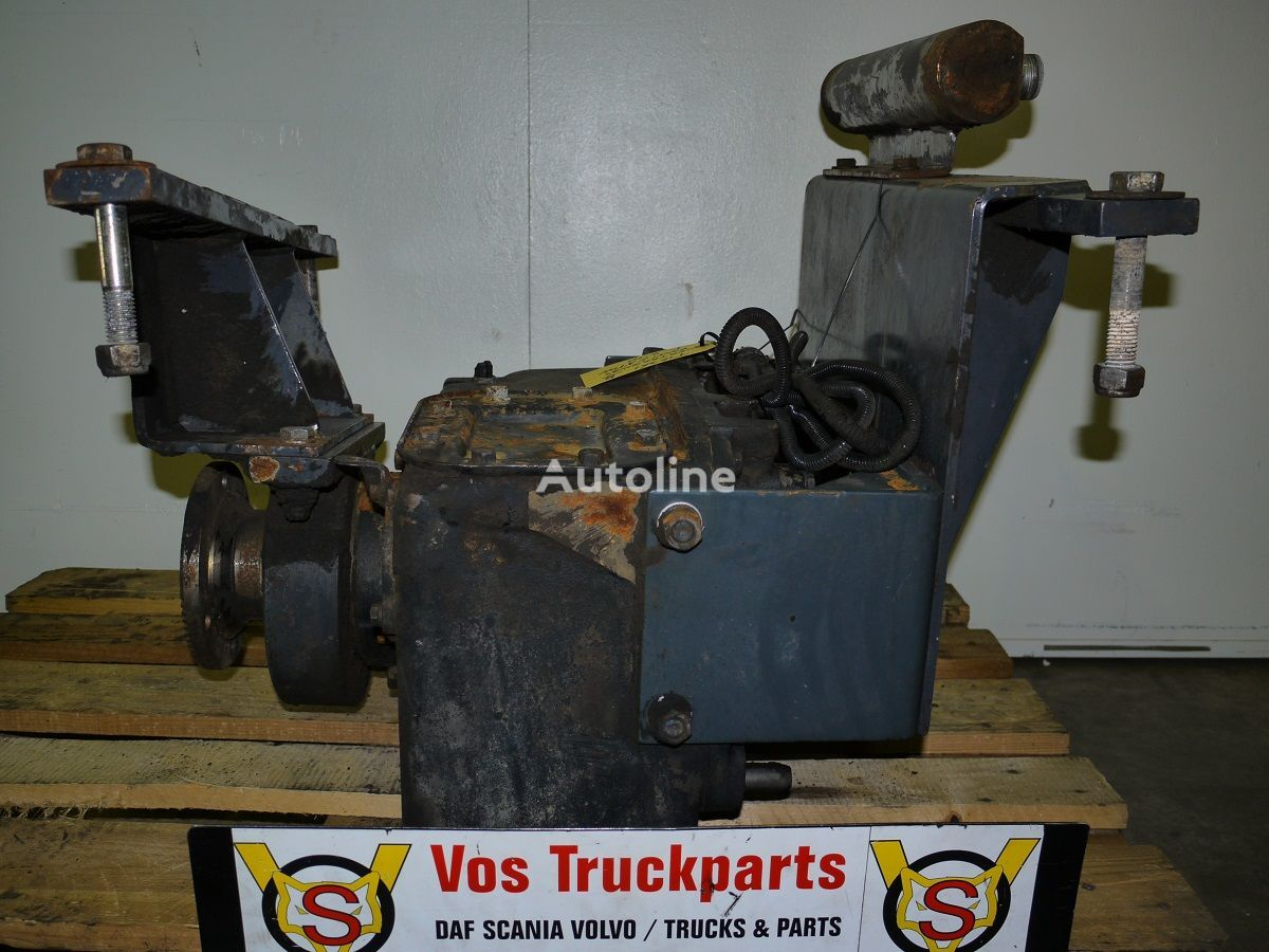 VOLVO AT-1202 gearbox for VOLVO AT-1202 truck