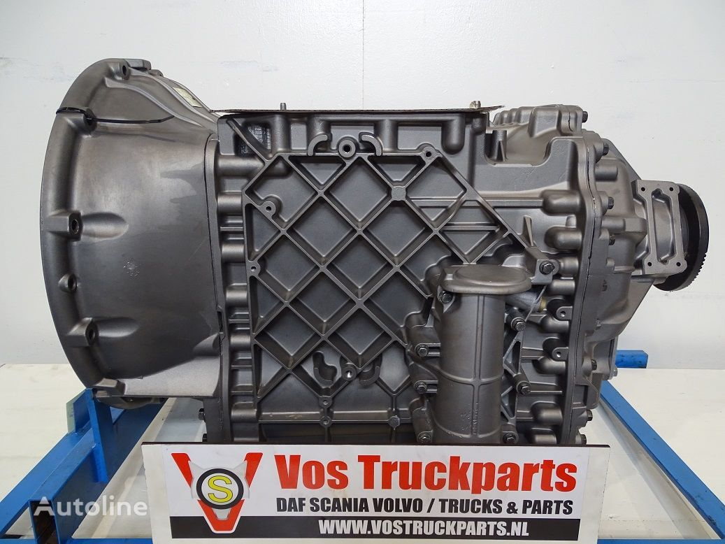 VOLVO AT-2412-C Z gearbox for truck