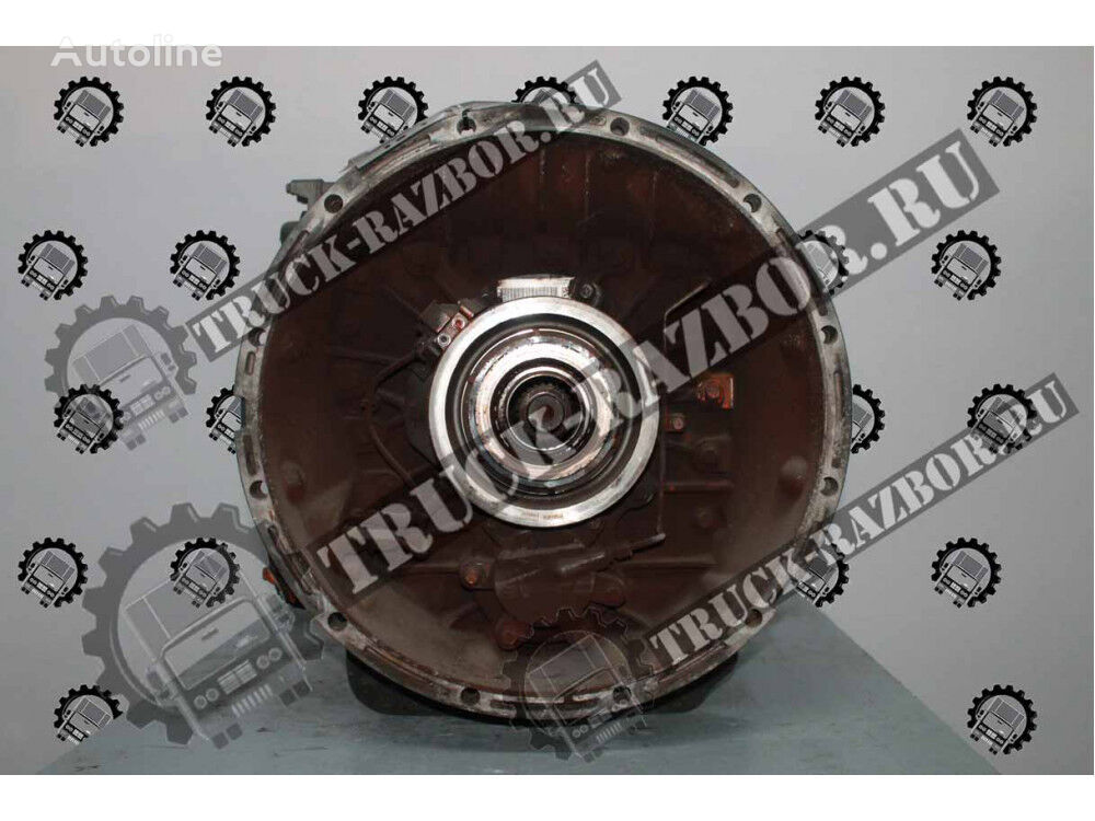 VOLVO AT2412C gearbox for VOLVO tractor unit